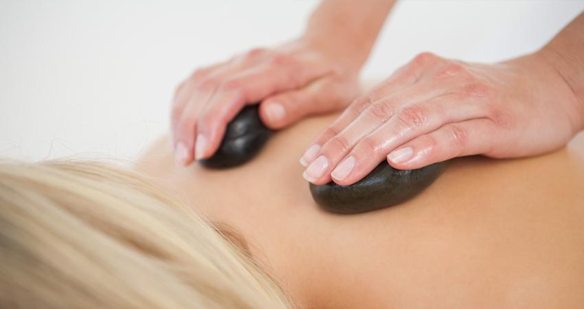Hot Stone Massage Troy Ohio