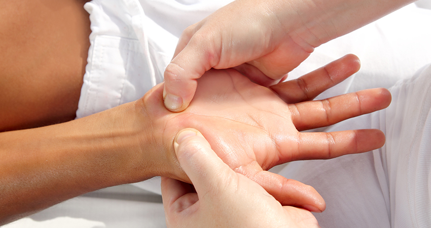 Reflexology Massage Troy Ohio