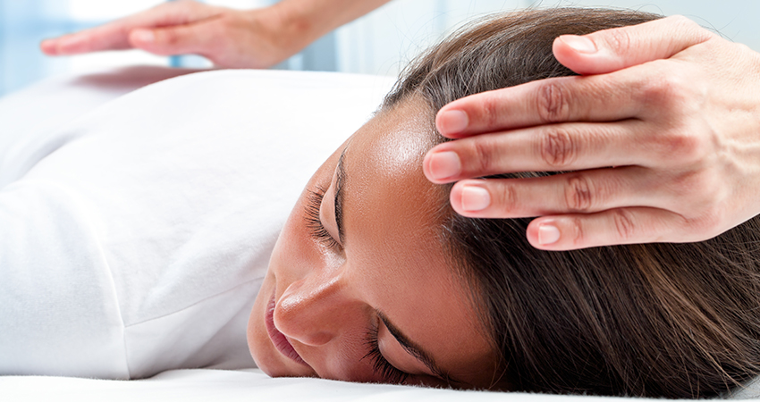 Reiki Therapy Troy Ohio