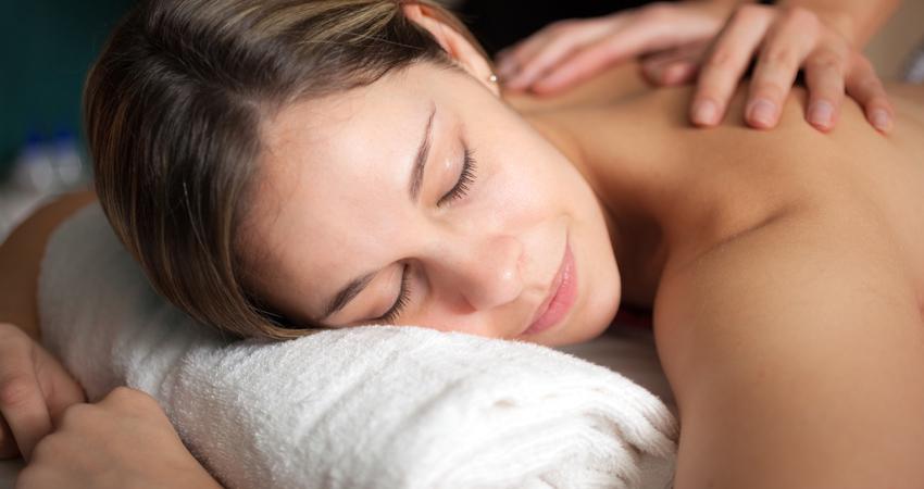 Swedish Massage Troy Ohio