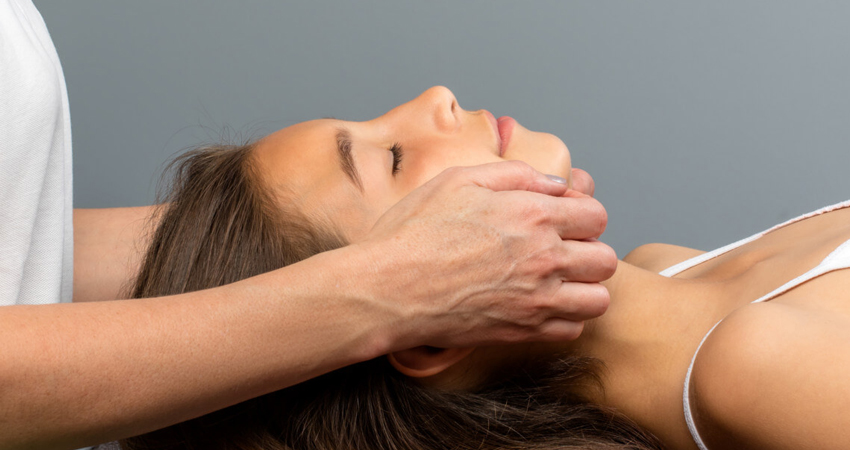 TMJ Massage Therapy Troy Ohio