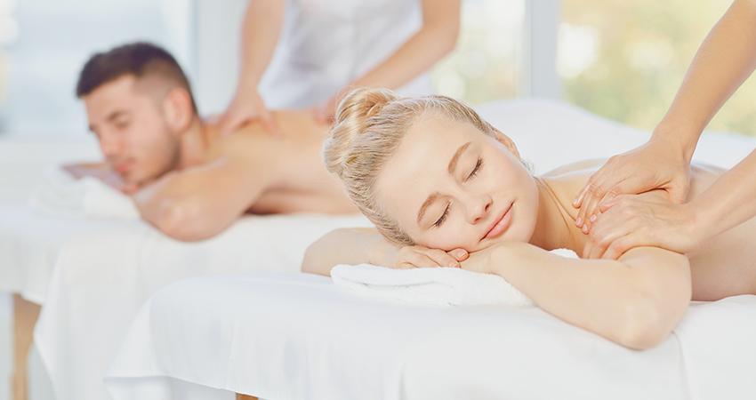 Couples Massage Troy Ohio