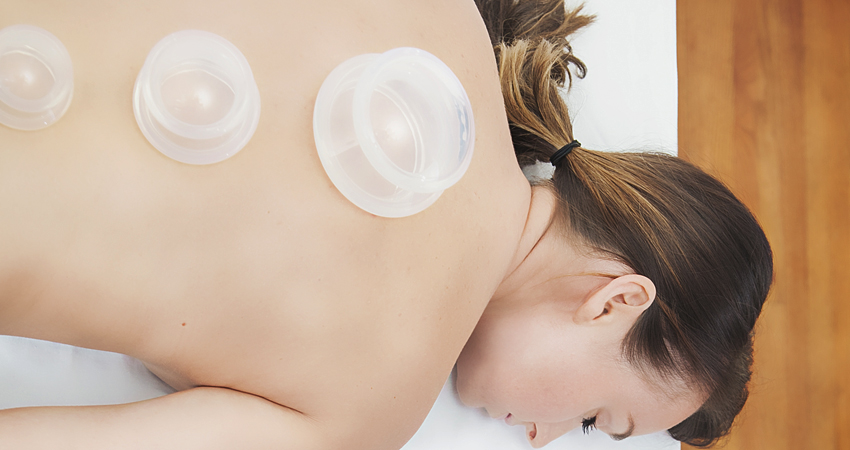 Cupping Therapy Troy Ohio