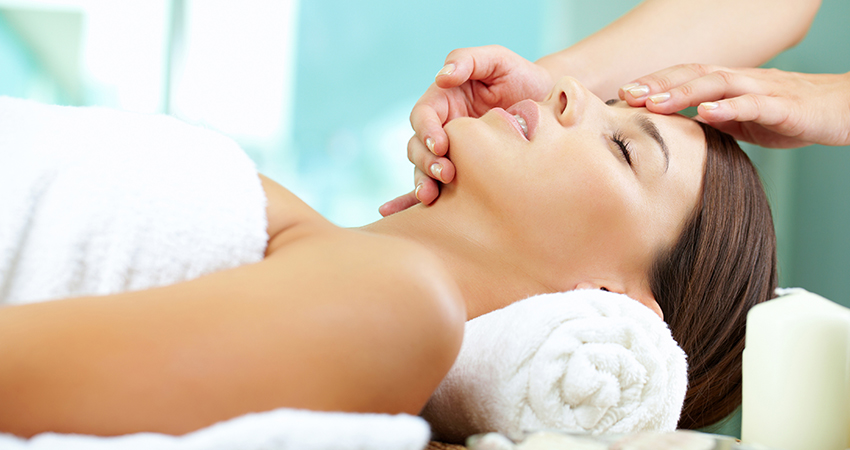 Facial Services Troy Ohio