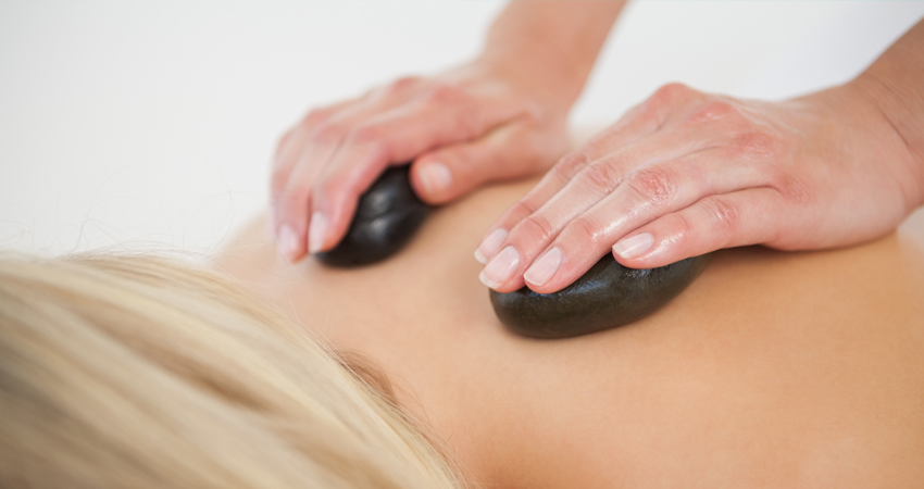 Hot Stone Massage Troy Ohio