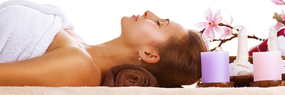 Relax With A Professional Body Treatment